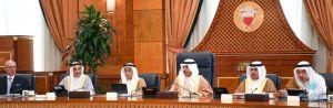 مجلس الوزراء بمملكة #البحرين يشيد بالقرارات التي أصدرها خادم الحرمين بشأن قضية المواطن #جمال_خاشقجي
