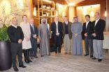 الحملة الوطنية السعودية تسطر شراكات مميزة مع المنظمات الدولية و المحلية