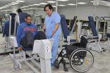 نصف مليون ريال حجم إنفاق ذوي الإعاقة بالأحساء على برنامج العلاج التأهيلي