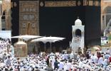 إمام الحرم المكي بخطبة الجمعة : الحياة الزوجية تقوم على المودة وحسن المعشر