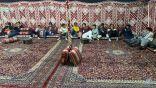 #بر_الاحساء : 15 يتيما يشاركون في المخيم الشتوي بأرامكو