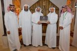 بالغنيم يزور معرض الملك عبدالله ، ورعاية الشباب تطلق العفاليات الشبابية