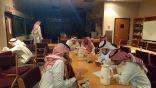 البرنامج التدريبي ( التقويم من أجل التعلم ) بمدرسة الإمام مسلم الابتدائية بالأحساء