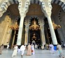 الرئيس العام لشؤون الحرمين يوجه بإغلاق الأبواب غير الرئيسية بالمسجد الحرام