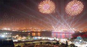 إنطلاق مهرجان #صيف_جدة_39 بـ 50 فعالية تحت شعار عشرة على عشرة