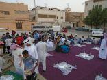 3.9 مليون لمشاريع مركز المزروعية في شهر رمضان وعيد الفطر