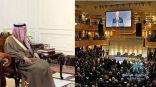 تقرير : استمرار مخاوف النظام الايراني من نتائج مؤتمر ميونيخ الأمني
