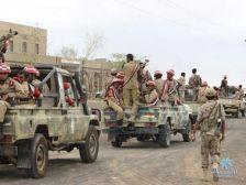 الجيش اليمني يسيطر على سوق الملاحيظ الاستراتيجي بـ #صعدة