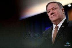وزير الخارجية الأمريكي : لبنان مهددة من إيران وحزب الله