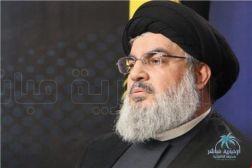 """اللبنانيون يتهمون """"حسن نصر الله"""" بالفساد"""