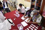 180 طالباً يصوتون لتقييم 81 مبادرة كشفية لـ 27 إدارة تعليمية بالأحساء