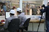 """""""دراسة """" توصي بالتوسع في تخصصات البرامج التدريبية المهنية المنفذة داخل السجون"""