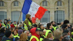 الداخلية الفرنسية : القبض على أكثر من 1700 متظاهر