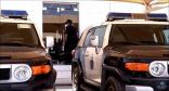 القبض على مواطن خمسيني أطلق النار على إحدى دوريات المجاهدين بمحافظة #رنية