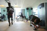 الفريق الهجراوي يواصل تدريباته في المعسكر الإعدادي في الدوحة