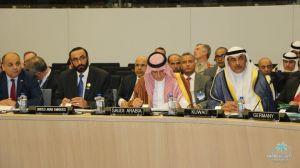 #المملكة: تقديم مبلغ 100 مليون دولار لصالح التحالف الدولي ضد داعش