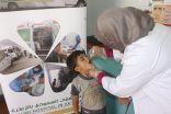 """اكثر من 2700  سوري يستفيدون من برنامج """"شقيقي صحتك تهمنا"""""""