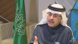 """""""الناصر"""" : بداية طرح أرامكو من #السعودية ومستعدون لإدراج دولي"""