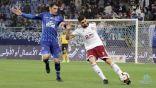 الهلال يقلب النتيجة على الفيصلي ويتأهل إلى ربع النهائي