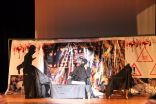 بالصور .. المنافسات المسرحية على مستوى المملكة تواصل عروضها بوادي الدواسر