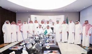 #غرفة_مكة تجدد عقد إدارة مستودعاتها مع #غرفة_جدة لعشر سنوات مقبلة
