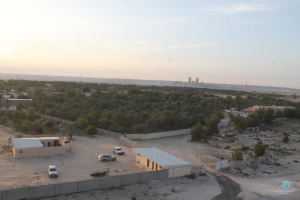 اهالي حي القطار بمدينة العيون يتطلعون الى إنهاء معاناتهم وتوفير الخدمات