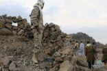 الجيش اليمني يُحكم سيطرته على الخط الرابط بين تعز والحديدة