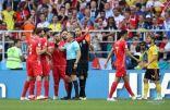 تونس تودع كأس العالم بأكبر خسارة في تاريخها