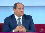 """بالفيديو. : """"السيسي"""" مخاطبًا الشعب المصري: كفاية طفلين"""