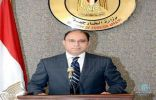 مصر تنفي صحة التهديد باستخدام القوة العسكرية ضد تركيا