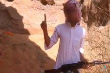"""تنفيذ القتل حدًّا في إرهابي حادثة """"تكفى يا سعد"""""""