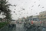 الأرصاد تحدد خريطة الأمطار بالمملكة .. الإثنين والثلاثاء