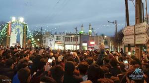 العقوبات الأمريكية الجديدة على طهران تجدد الاحتجاجات والإضرابات العمالية