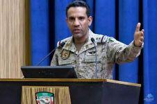 """""""التحالف"""" : ميناء الحديدة لا يزال خاليًا من السفن منذ أسبوع بسبب تعنت الحوثيين"""