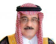 رئيس المساحة الجيولوجية: الذكرى الرابعة لبيعة خادم الحرمين غالية على قلوب السعوديين