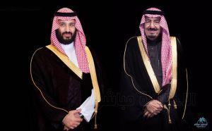 القيادة تهنئ ملك البحرين بذكرى اليوم الوطني لبلاده