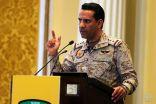 التحالف: أصدرنا 113 تصريحًا جويًا وبريًا لأغراض الحماية باليمن