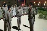 """""""السجون"""" : مقطع تصوير نزع الرتبة العسكرية تصرف فردي .. وتم تشكيل لجنة للتحقيق"""