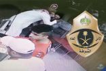 #شرطة_الرياض : القبض على مواطنًا تحرش بامرأة في مطعم