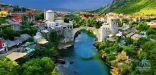 ألبانيا تعفي مواطني المملكة وعددًا من الدول من التأشيرة المسبقة
