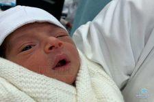 """شرطة جدة : العثور على المولودة المختطفة """"نور"""""""