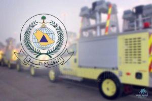 #الدفاع_المدني ينفذ تجربة لصافرات الإنذار بمدينة الدمام يوم الأربعاء القادم