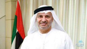 قرقاش : النجاح السعودي في الحج باهر والمشاهد الإنسانية مؤثرة
