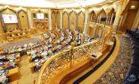 #مجلس_الشورى: #المملكة تحرص على استقرار اليمن و«اتفاق الرياض» عنوان مهم