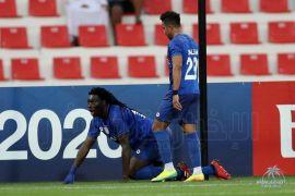 """""""قوميز"""" يمنح """"الهلال"""" نقاط مباراة """"شباب الأهلي"""" في البطولة الآسيوية"""