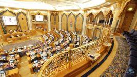 «الشورى» يوافق على اتفاقيات سعودية مع البوسنة وسنغافورة والإمارات