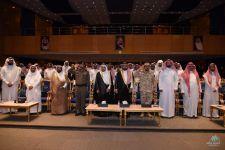 """#بر_الاحساء : تكريم 1300 متطوع ومتطوعة في ختام حملة """"تركد"""" لإفطار الصائمين"""