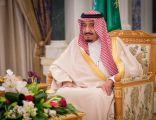 الملك في كلمته بمجلس الشورى : عجلة التطوير والنماء تسير رغم التقلبات الاقتصادية