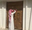 بالصور .. في #الأحساء : مستودع للأغذية غير نظامي في أحد المنازل السكنية