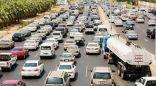 توجه لتوحيد المسارات المزدوجة بعدد من المدن لفك الاختناقات المرورية